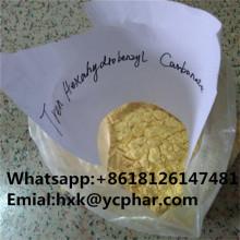 Стероидный порошок Trenbolone Hexahydrobenzyl Carbonate Muscle Enhancement 23454-33-3