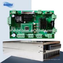 Système portatif d'épilation de laser de diode de 600W 808nm de suppier d'or