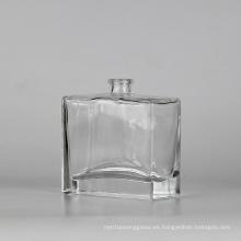 Botella de vidrio de 100 ml / botella de aceite de fragancia