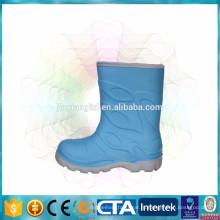 CE красочные TPR детей дождь сапоги & резиновые сапоги дождь для детей
