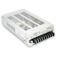 201W Single Output Switching Power Supply
