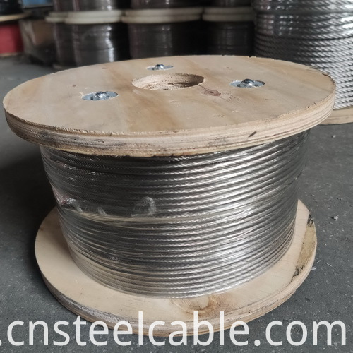 Stainless Steel Wire Strand 003