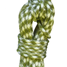 rescue climbing rope Wear-resistant  climbing rope