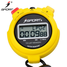 Low Cost Double Sided Large Industrial Digital Clock Timer Professional Sport Coach Anytime Chronograph Stopwatch