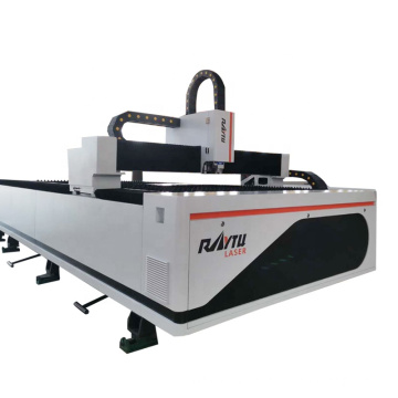 1000W 1500W 2000W 3000W MAX Raycus IPG Stainless Carbon Copper Aluminum Fiber Laser Metal Cutting Machine Steel