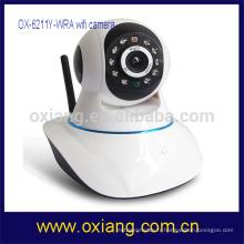 lien intelligent OX-6211Y-WRA p2p ip caméra sans fil