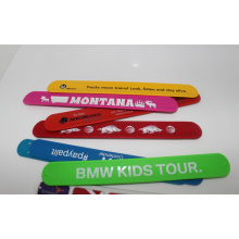 Hot Sell Cheapest Price Top Quality Kids Slap Silicone Watches