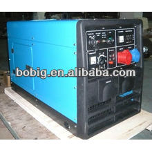 gasoline/diesel welding generator 300A