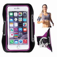 Bande de bras de téléphone portable, pour le brassard de sport d'iPhone
