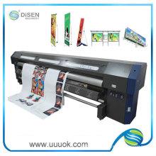 preço de impressora solvente eco grande