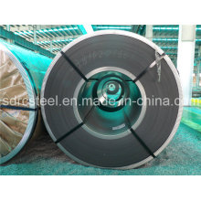 Bobina de aço laminada a quente SPHC, faixa de aço