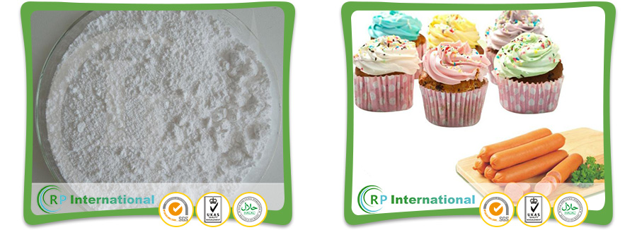 Buy Gellan Gum Powder