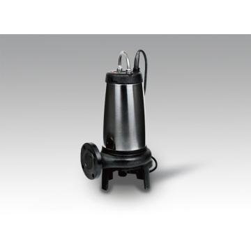 Погружной водяной насос для сточных вод с мотором