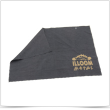 Personalized Screen Printing Microfiber Wiping Cloth