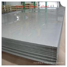 Placa de aço inoxidável N08028 da folha de níquel da liga Incoloy 28