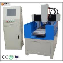 Top Qualität Multifunktions 400mm * 500mm Metallform CNC Router