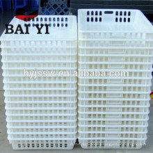 Poultry breeding equipment plastic large chicken coop / transport cage