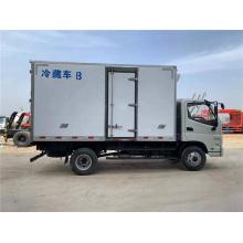 Camion congélateur Foton pour le transport de viande