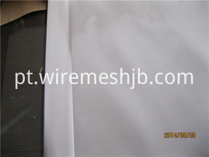 304 Stainless Steel Wire Mesh