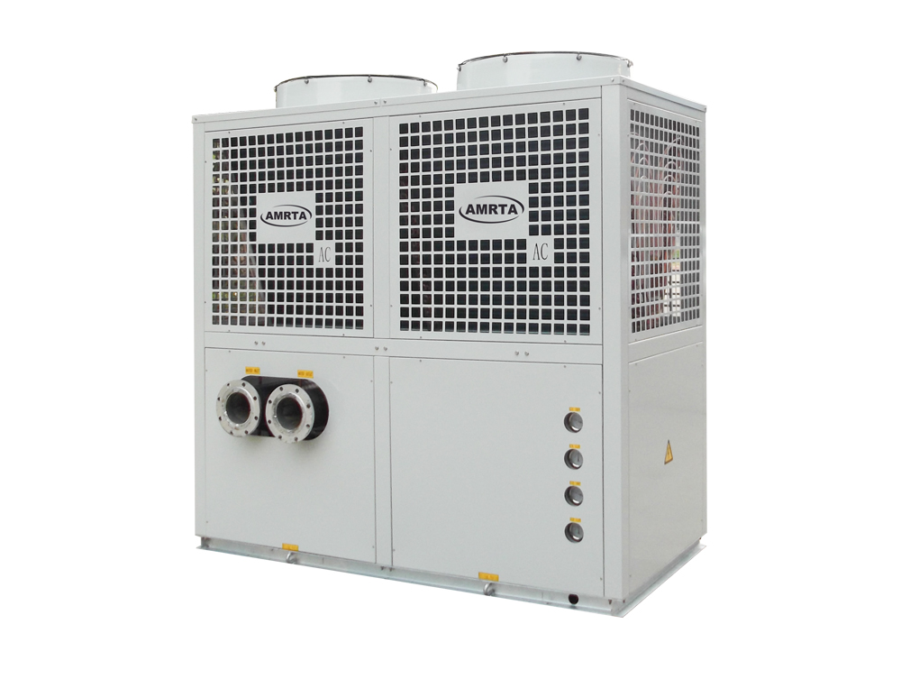 Modular Chiller Milk Cooling Systems