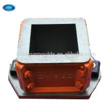 Concrete Cylinder Molds Concrete Beam Molds Concrete Cube Molds