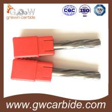 Máquina de carboneto de tungstênio Reverse Reaper CNC Tools