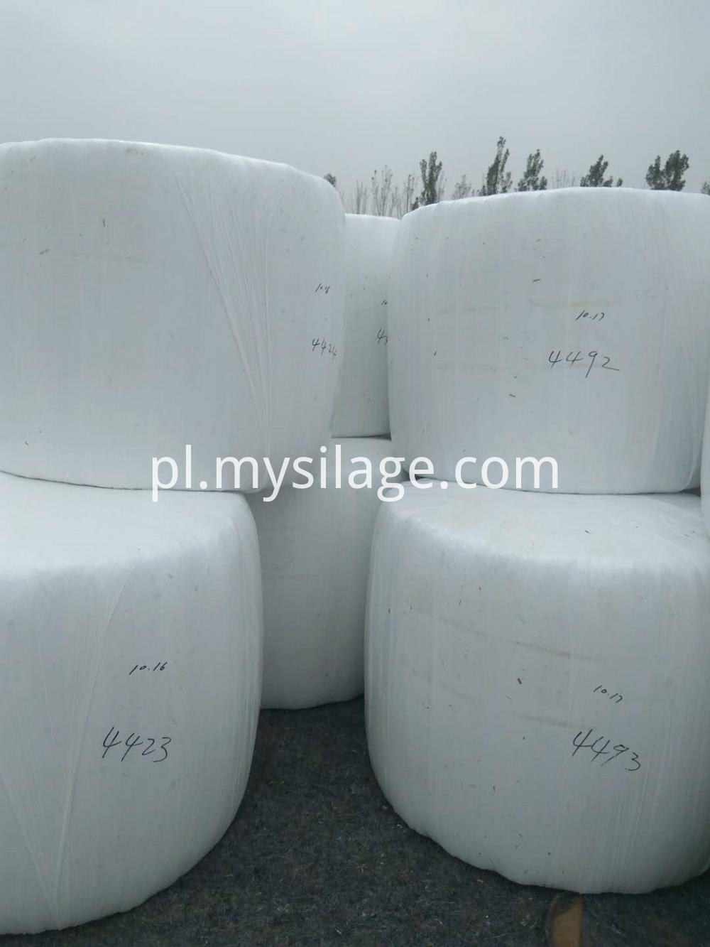Silage Stretch Film