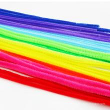 Dekorativer Handwerks-PVC-Rohrreiniger, Weihnachtsdekoration, Festivaldekoration