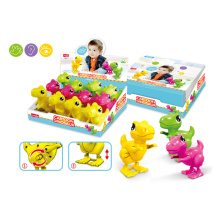 Promotional Gift Cartoon Toy Wind up Dinosaur (H0278049)