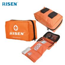 Erste-Hilfe-Tasche im Freien