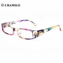 barato colorido virar óculos de leitura