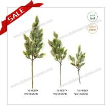 Promotion de cadeaux de Noël Branches d'arbres artificiels pour la décoration de mariage