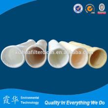 PPS Nadelfilterbeutel für Luftstaubabscheider