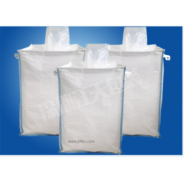 Jumbo-Bag mit 4-Panel-Füllmaterial