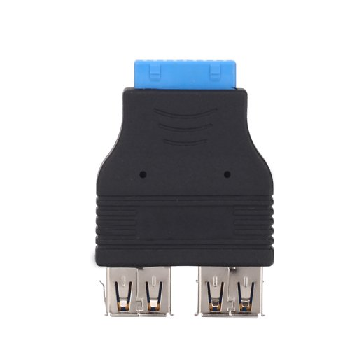 2 Ports Usb 3 0 Adapter