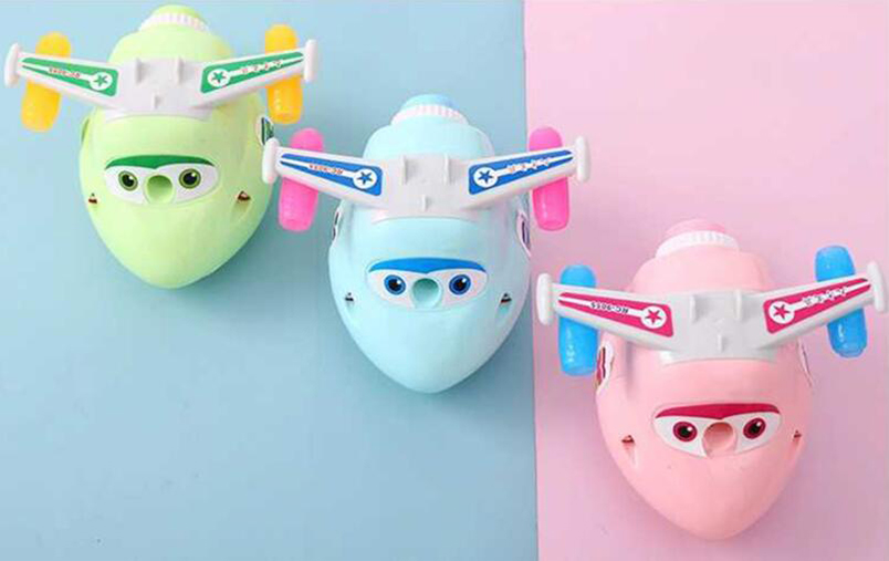 Murah Wholesale Fancy Funny Pencil Sharpener