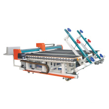 Fully cnc automatic insulating glass cutting machine table equipment