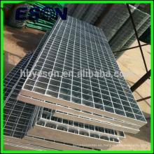 Rejilla de acero galvanizado caliente de la alta calidad de la venta