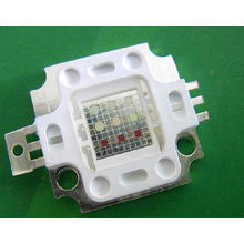 10 W RGB COB LED Chips