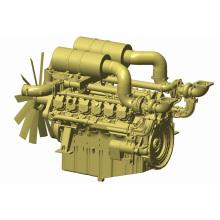 PTAA1340-G1 Diesel Engine