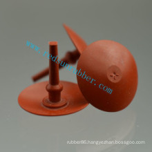 Rocker Cover Silicone Rubber Fvmq Umbrella Valve