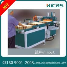 Hicas Finger Joint Schneidemaschine Finger Joint Cutter