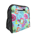 Children School Lunch Food Tote Carrier