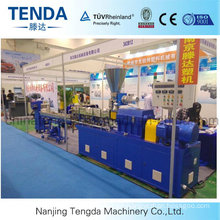 Best Quality Recycled Plastic Machine with Convenience
