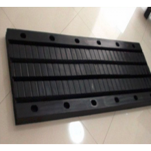 Rubber Elastomeric Bridge Expansion Joint