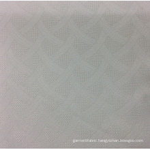 Special Designed Polyester Jacquard Fabric for Garment/ Home Textiles