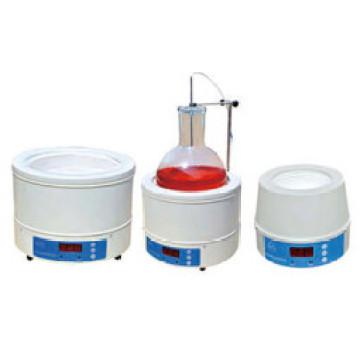 Digital and Magnetic Stirring Heating Mantle