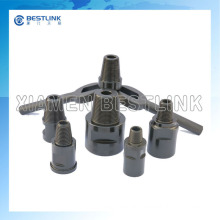 Down The Hole Drilling Steel Pipe Drill Rods