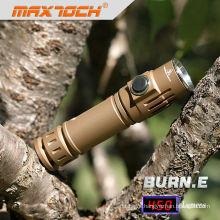 Maxtoch BURN.E EDC Exquisite Tactical Mini LED Unique Flashlight