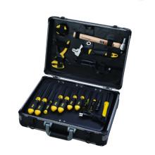 Kit de herramientas de mano de aleación de aluminio de alta calidad (sin herramientas)